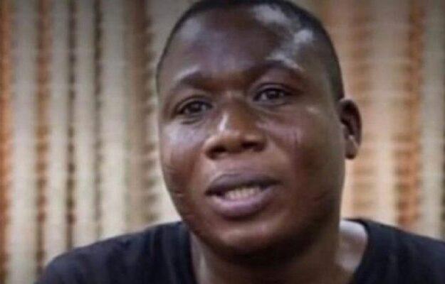 Why Sunday Igboho may be deported to Nigeria soon