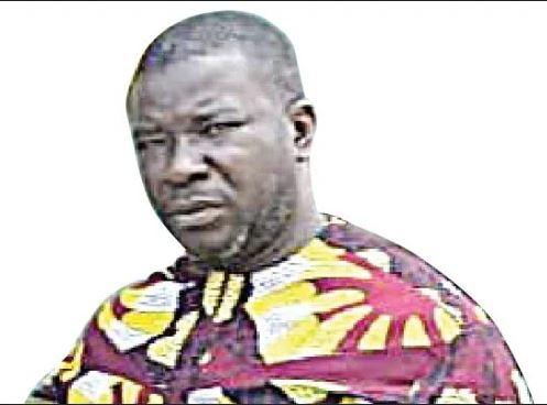 Femi Oluwadeko