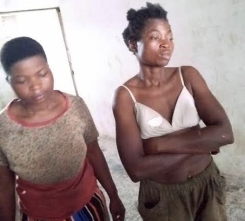 Wife's Sibling Stab Man To Death In Delta