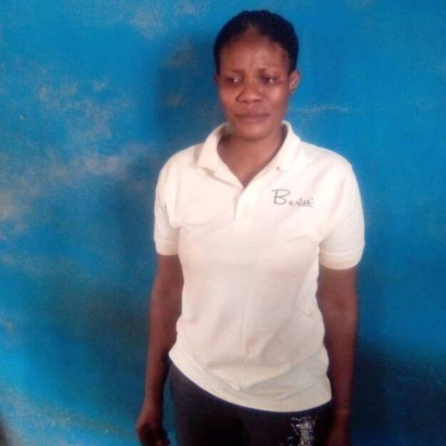 Woman beats daughter to death in Ogun