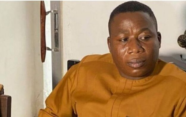 Yoruba leaders in Cotomou battle to prevent extradition of Sunday Igboho to Nigeria after arrest in Benin Rep