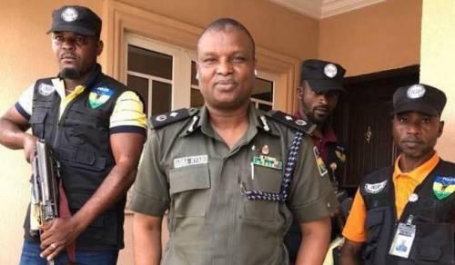 Abba Kyari: Save Reputation Of Nigeria Police, Make Investigation Open, Transparent – Lawyer Tells Force Inspector-General