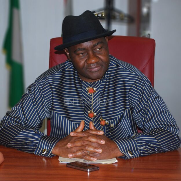 Abe's order didn't affect our ward congress, says Rivers APC