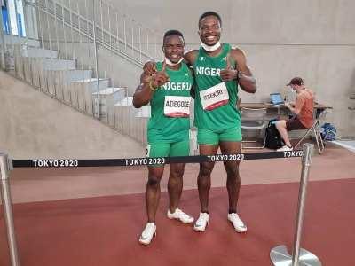 Adegoke: The Bright Olympics History Prospect Denied By Injury