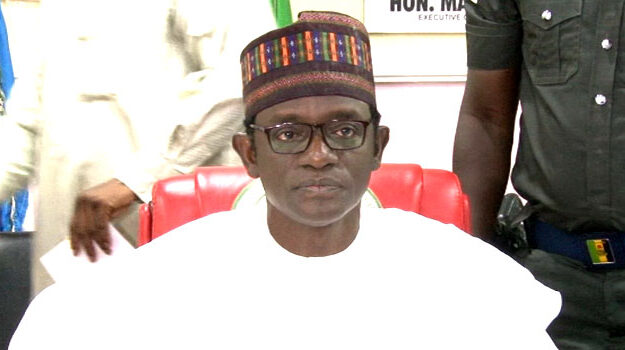 APC: Crisis deepens as member asks court to sack Buni committee, nullify congresses