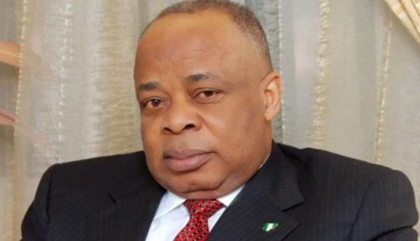 'APC to take over South-East soon,' says ex-Senate President, Nnamani