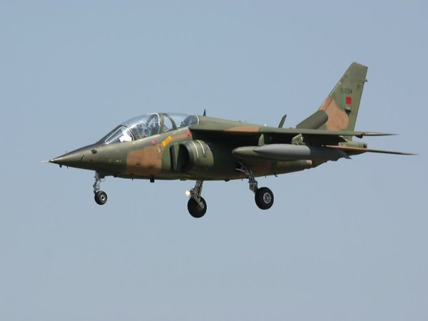 Arewa youths urge NAF to sustain strikes on insurgents hideouts