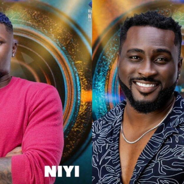 BBNaija's Pere: Why I nominated Niyi, Whitemoney, others