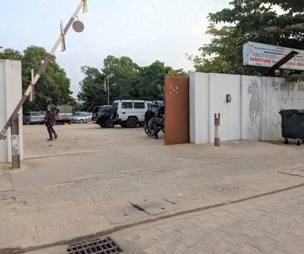 Benin sets to decide on Sunday Igboho's asylum plea