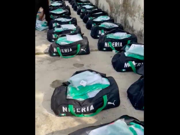 BREAKING: PUMA Terminates $2.67m Contract With Athletics Federation After FG's Rejection