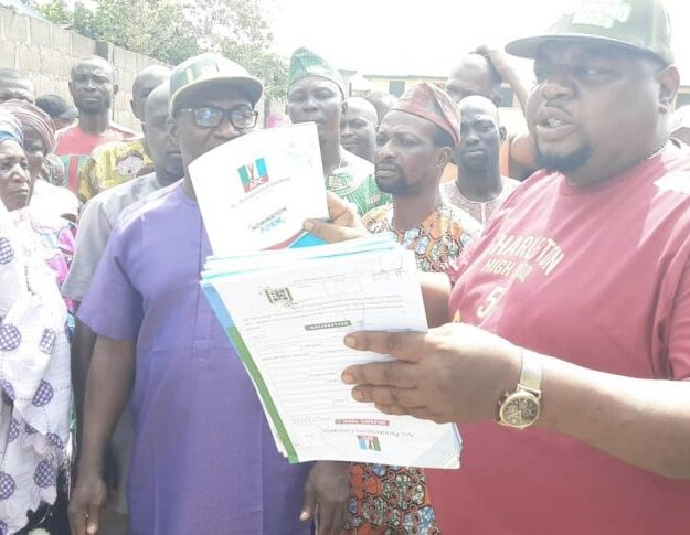 Controversies trail APC congresses as party ignores stakeholders caution
