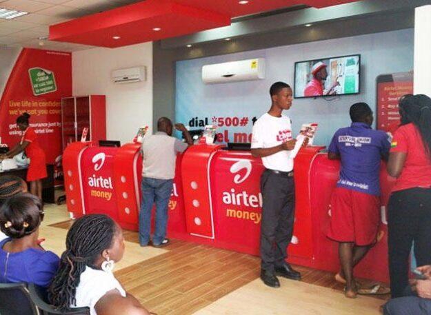 Debt cripples Airtel Mobile Commerce BV $300m fundraising move