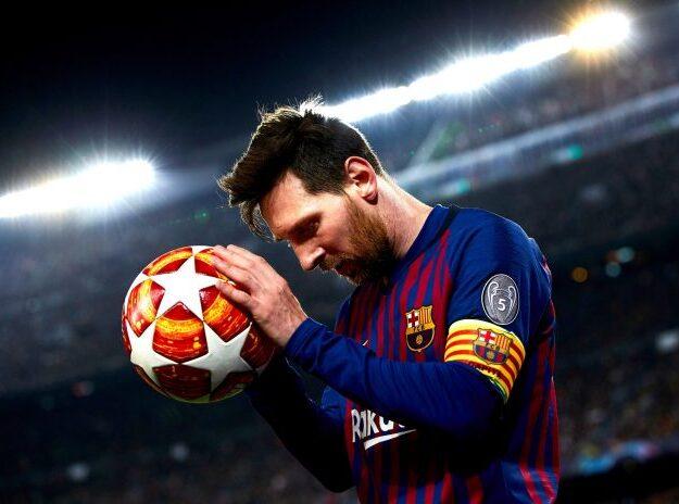 Finally Barcelona loses Messi