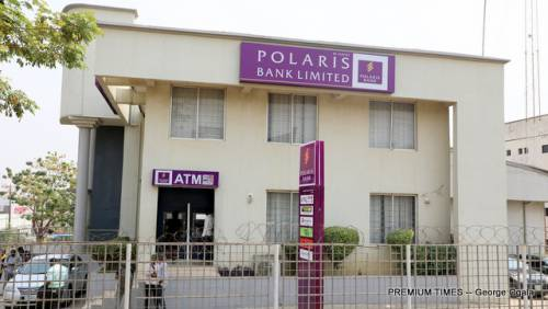 How Polaris Bank Worker Stole N20Million From US-based Nigerian Man's Account