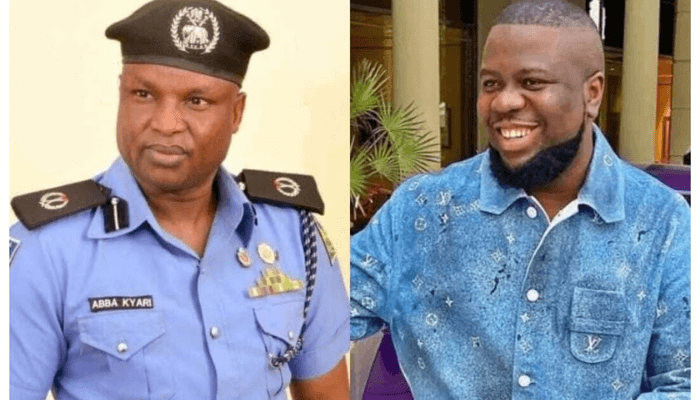 Hushpuppi: Abba Kyari Threatens To Expose Other Police Officers If Extradited To US