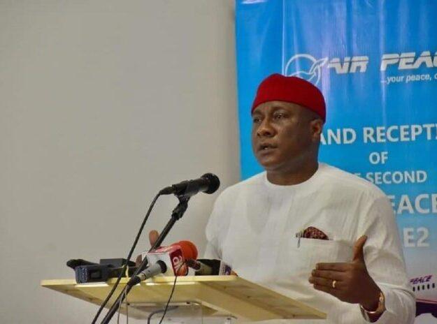 I didn't call Biafra, Yoruba nation agitators cowards ~Allen Onyema