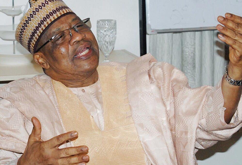 Ibrahim Babangida Names Three Qualities Next Nigerian President Must Possess