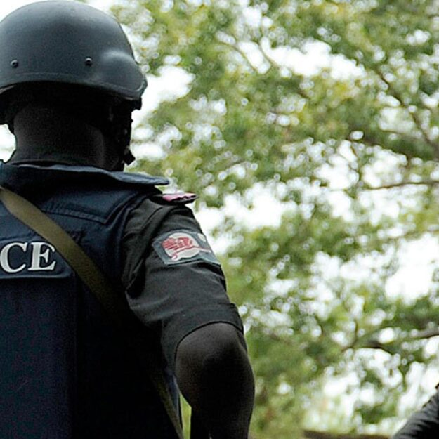 Imo Police repel attempted attack on Njaba town