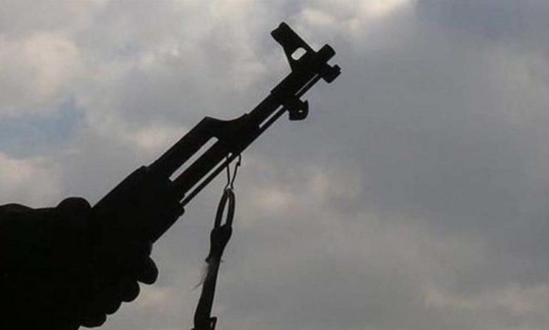 How gunmen invade finance ministry, cart away N100m