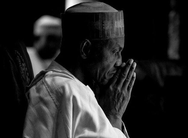 JUST IN: President Buhari Mourns As Therasa Garba Dies
