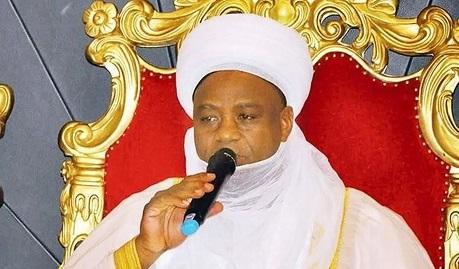 Sultan of Sokoto, Muhammad Sa'ad Abubakar III