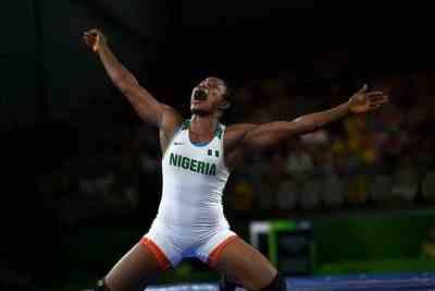 Meet Nigeria's First Medalist At Tokyo 2020 Olympic Games, Blessing Oborodudu