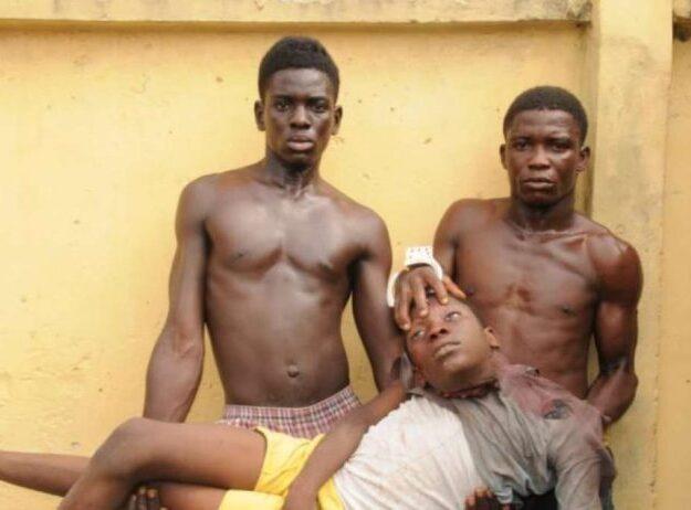 Monarch raises alarm over Indians trafficking human organs, ritual killings in Nigeria