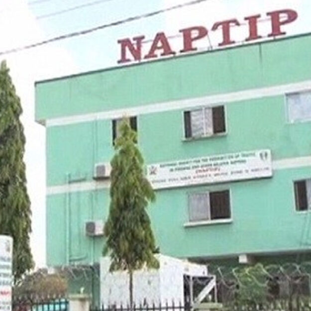 NAPTIP, other security agents arrest notorious trans-border human trafficker