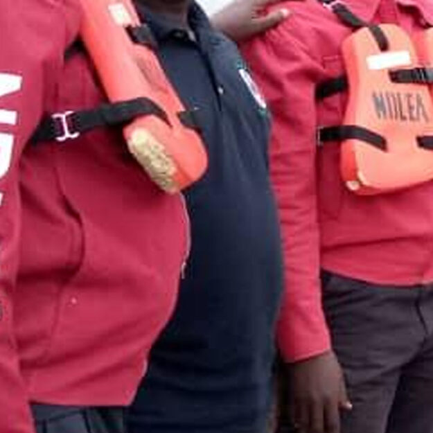 NDLEA recovers 35 wraps of cocaine at Lagos airport