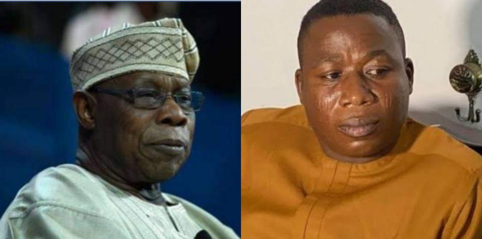 Obasanjo Travels To Benin Republic To Seek Soft Landing For Sunday Igboho