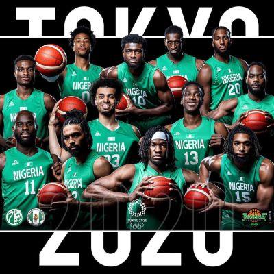 Odegbami: Eye On Tokyo 2020 (Day 10): Nigeria In Tokyo – Desert In An Oasis?