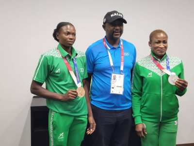 Odegbami: Eye On Tokyo 2020 (Day 13) – Prayer Time For A Miracle