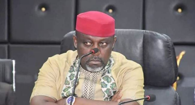 Okorocha Loses Again As Court Refuses To Stop Demolition Of His Properties In Imo