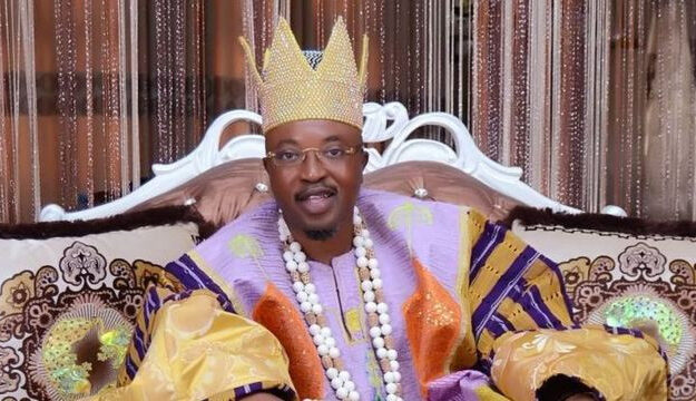 """""""Our Penalties Against Crime Must Scare Even the Devil""""- Oluwo of Iwo Calls for Capital Punish for Ritualists, Terrorists, Bandits and Public Fund L…"""