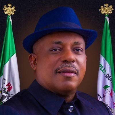 PDP crisis deepens as Secondus divides party governors