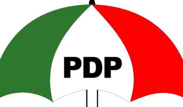 PDP Deputy National Publicity Secretary, Odeyemi, makes U-turn, withdraws resignation