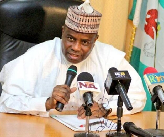 PDP governors call for calm as seven national officers of party resign