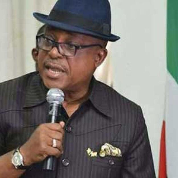 PDP leaders move to save Party from implosion
