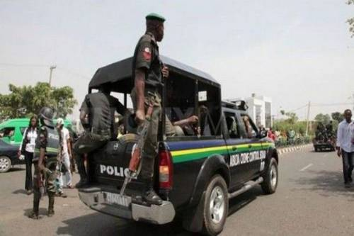 Police Rescue 2 Kidnapped Students Of Federal Government College In Kebbi