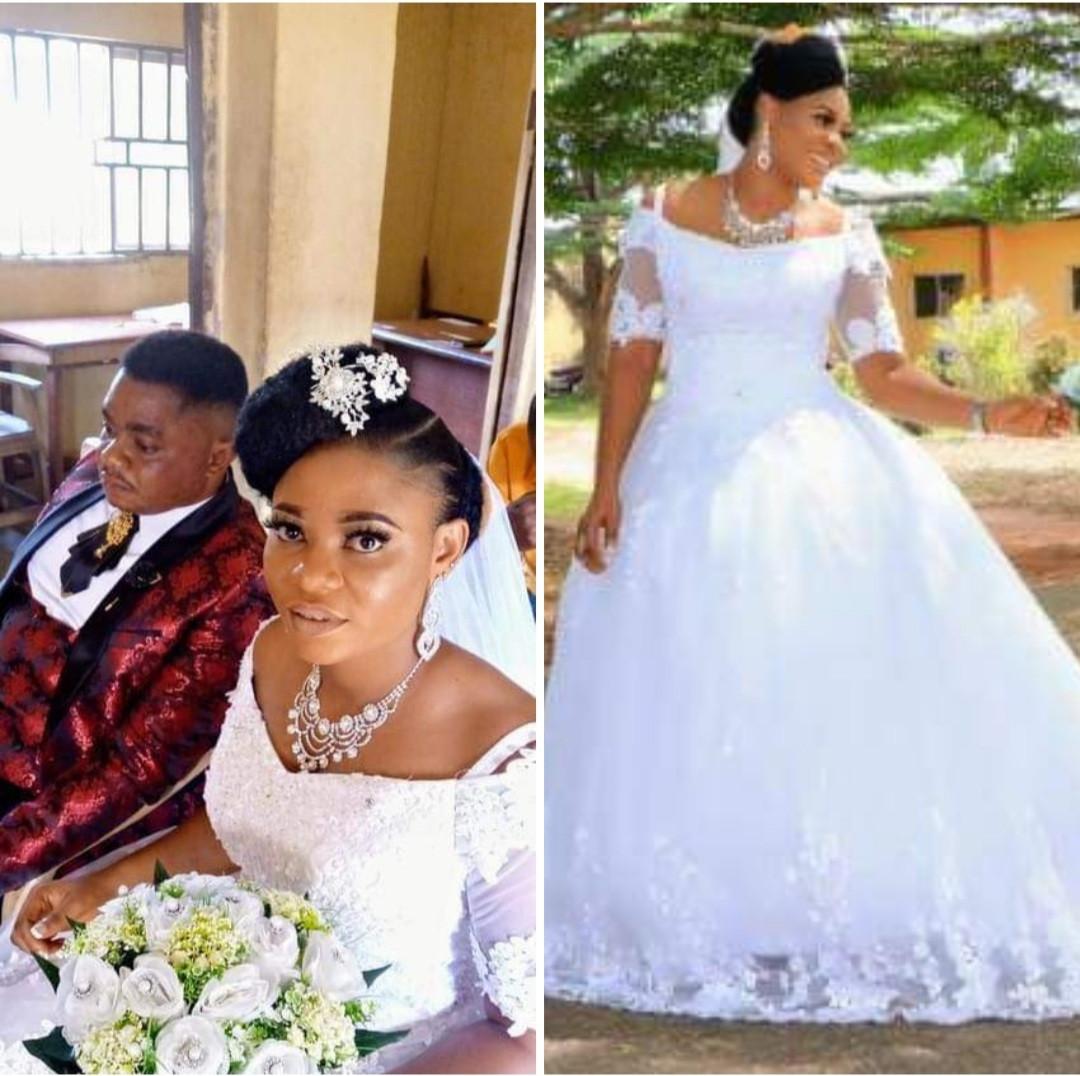 Prophet Okoh's marriage has crashed