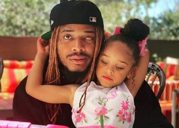 Rapper Fetty Wap's Daughter, Lauren Maxwell Dies At Age 4