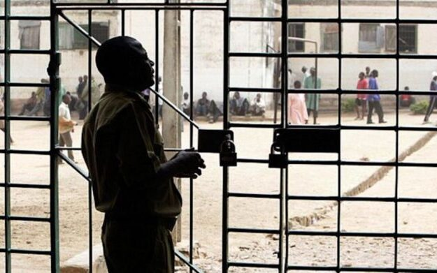 Rights Group appealed to FG to refrain from executing inmates to solve prison congestion