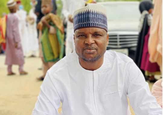 'Supercop', Abba Kyari Is A Billionaire With Posh Houses In Maiduguri, Sells Cars Seized From Kidnappers – Resident Alleges