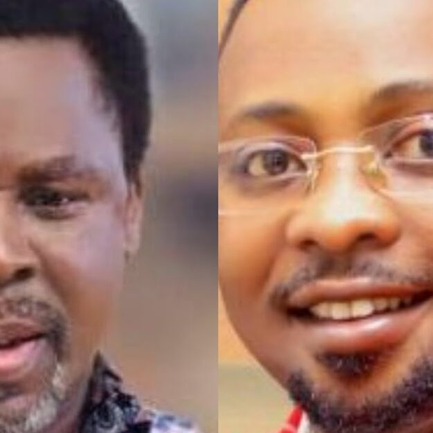 TB Joshua Was Killed Because of His Popularity, I Have Details of Those Responsible – Bishop Sam Owusu (Video)