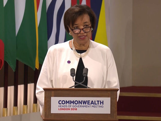 TwitterBan: We are monitoring closely repression in Nigeria, says Commonwealth