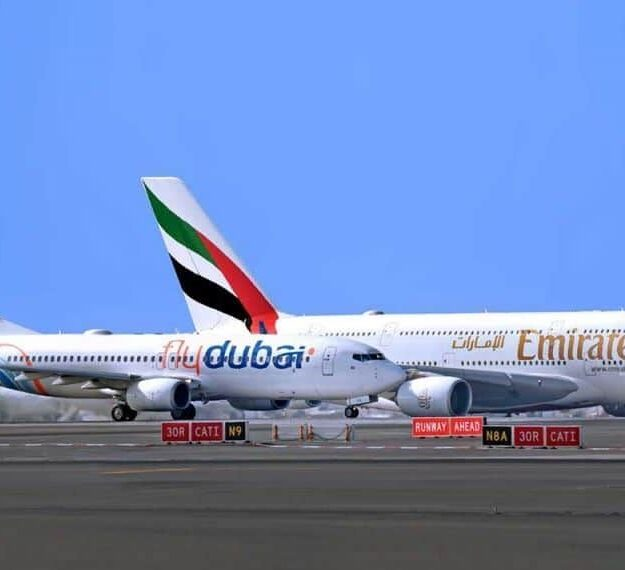 UAE Lifts Ban On Transit Flights From Nigeria, India, Paskistan, Others