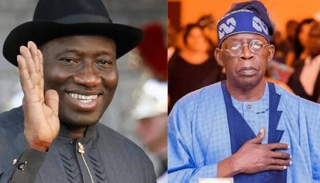 2 Smart moves Bola Tinubu could make as alleged plot to bring back Jonathan in 2023 thickens