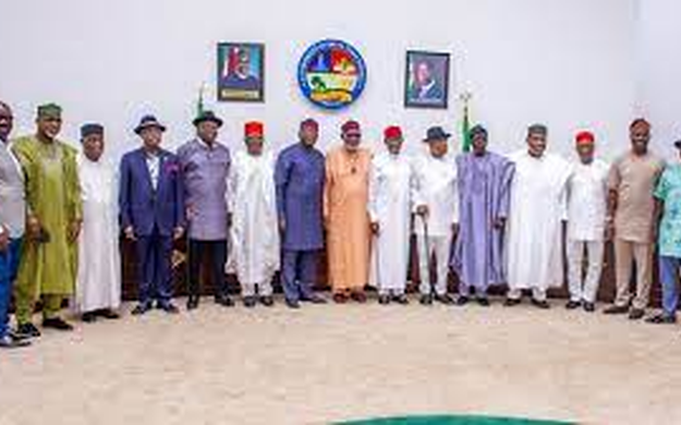 2023: APC Northern powermongers, party governor clash over southern presidency