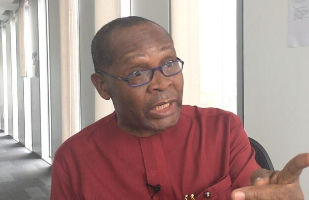 2023 Presidency: Heaven Will Fall If Another Northerner Succeeds Buhari – Joe Igbokwe