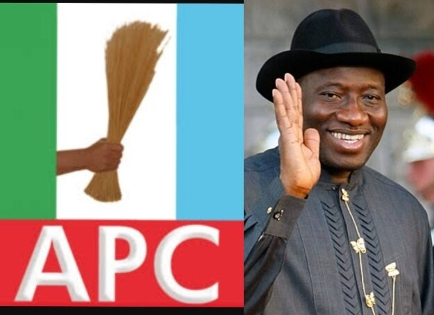 2023 Presidency: We'll Give Jonathan Chance To Contest If He Joins APC – Spokesman
